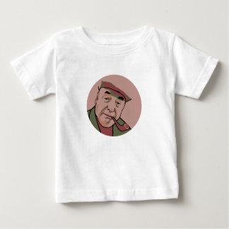 Pablo Neruda Baby T-Shirt