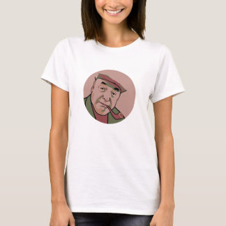 Pablo Neruda T-Shirt