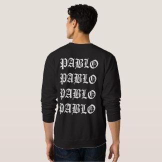 PABLO PABLO SWEATSHIRT