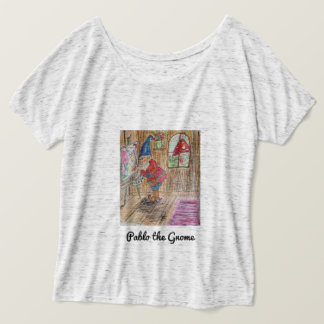 Pablo the Gnome T-Shirt