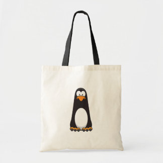 Pablo the Pensive Penguin Bag