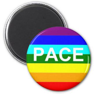 pace Italian magnet