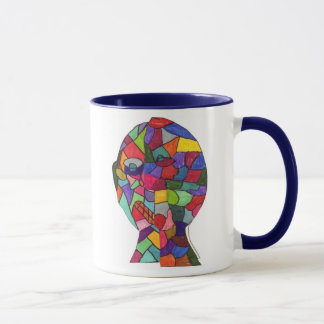 Pace-Leah K Mug