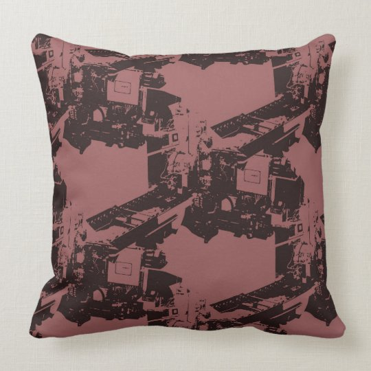 Pachin Throw Pillow