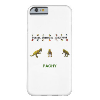 PACHY BARELY THERE iPhone 6 CASE