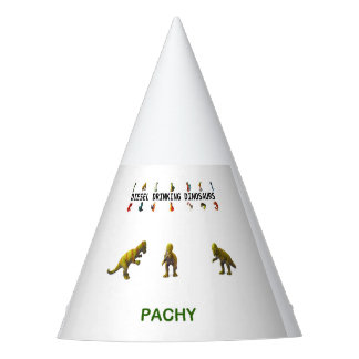 PACHY PARTY HAT
