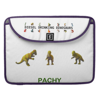 PACHY SLEEVE FOR MacBook PRO