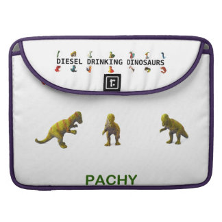 PACHY SLEEVE FOR MacBooks