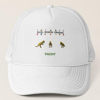 PACHY TRUCKER HAT