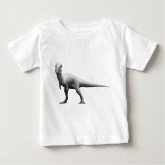 Pachycephalosaurus Baby T-Shirt