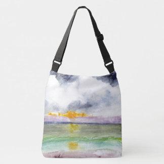 Pacific 2 crossbody bag