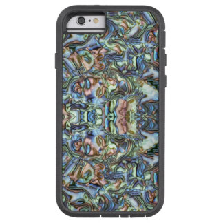 (pacific abalone case) tough xtreme iPhone 6 case