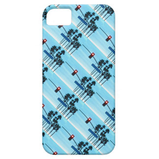 Pacific Coast Highway 1 Sign Huntington Beach CA iPhone 5 Cases