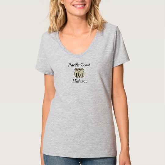 Pacific Coast Highway -T-shirt T-Shirt