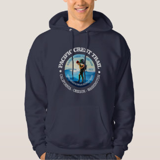 Pacific Crest Trail (Hiker C) Hoodie