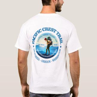 Pacific Crest Trail (Hiker C) T-Shirt