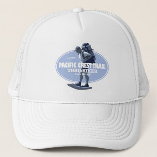 Pacific Crest Trail (TH) Trucker Hat