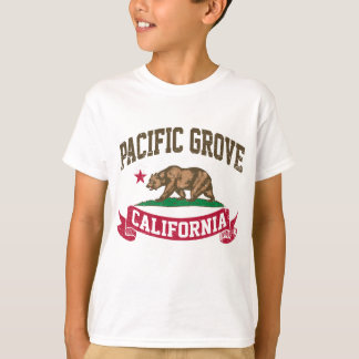 Pacific Grove California T-Shirt