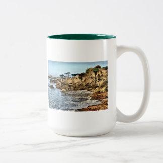 Pacific Grove* Coffee Mug