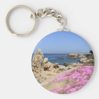 Pacific Grove Keychain
