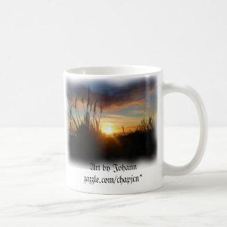 Pacific Grove Sunset Coffee Mug