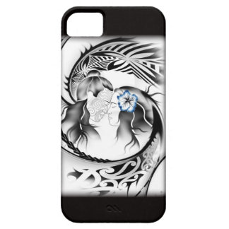 Pacific Harmony iPhone 5 Cover