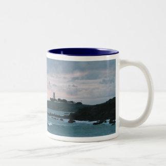 Pacific Lighthouse Mug
