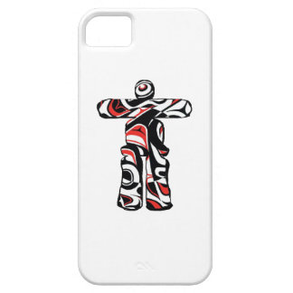 PACIFIC NORTHWESTERN EMBRACE iPhone 5 CASE