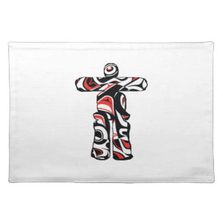 PACIFIC NORTHWESTERN EMBRACE PLACEMAT