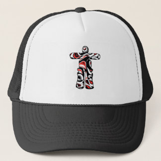 PACIFIC NORTHWESTERN EMBRACE TRUCKER HAT