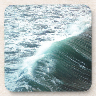 Pacific Ocean Blue Coasters