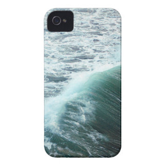 Pacific Ocean Blue iPhone 4 Case
