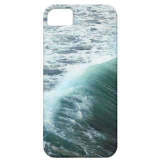 Pacific Ocean Blue iPhone 5 Cover