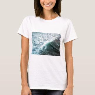 Pacific Ocean Blue T-Shirt