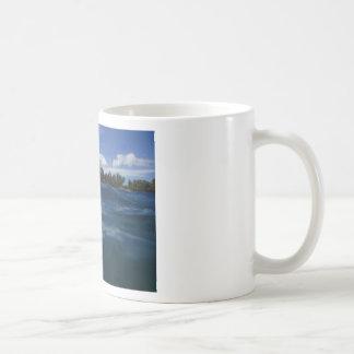 Pacific Ocean Maui Coffee Mug