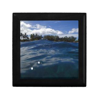 Pacific Ocean Maui Gift Box
