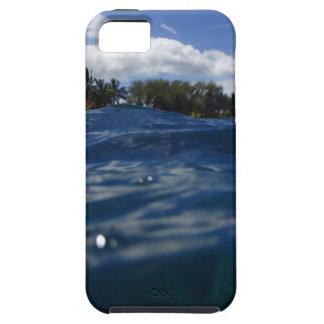 Pacific Ocean Maui iPhone 5 Cases