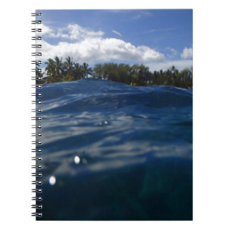 Pacific Ocean Maui Notebook