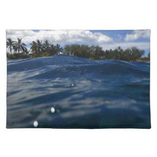 Pacific Ocean Maui Placemat