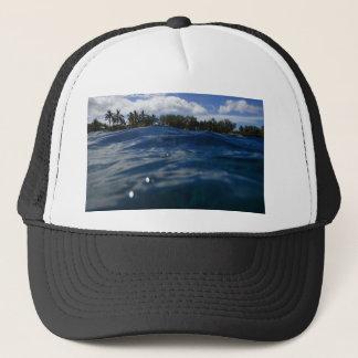 Pacific Ocean Maui Trucker Hat