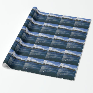Pacific Ocean Maui Wrapping Paper