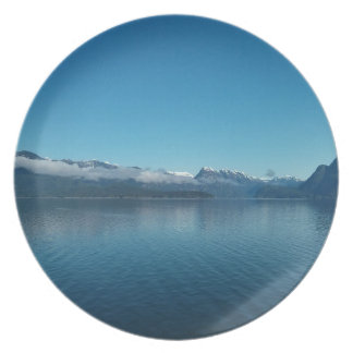 Pacific Ocean Party Plates