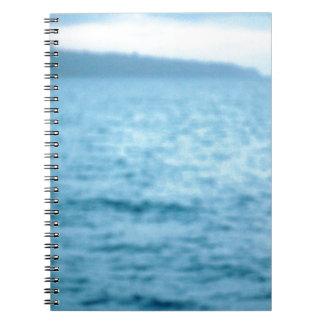 pacific pelican notebook