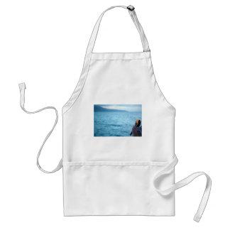 pacific pelican standard apron