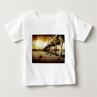 Pacific Pier Baby T-Shirt