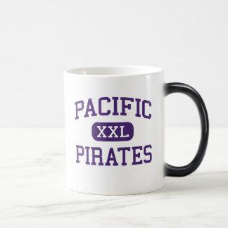 Pacific - Pirates - High - San Bernardino Magic Mug