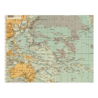 Pacific Postcard