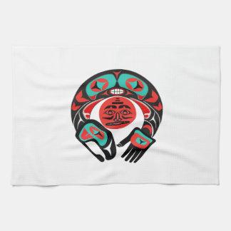 Pacific Pride Kitchen Towel