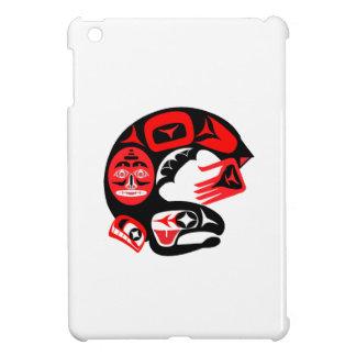 Pacific Prosperity iPad Mini Cover