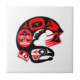 Pacific Prosperity Tile